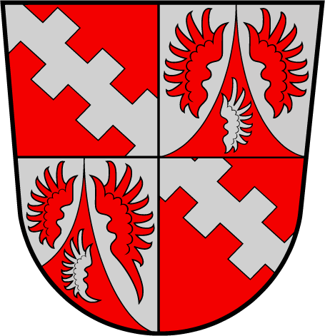 Wappen der Ortenburger